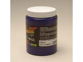 Permaset-silně krycí 300ml purpurová