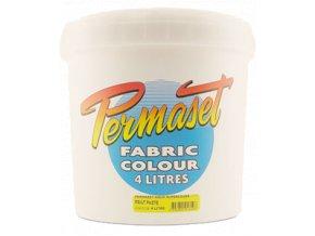 Permaset-4L tiskařská pasta SC