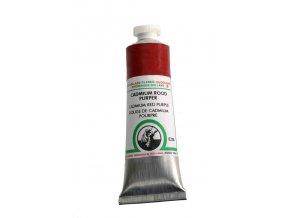 E25 Cadmium red purple 40 ml