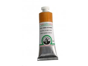 A54 Yellow ochre deep 40 ml
