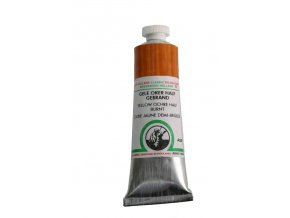 A59 Yellow ochre half burnt 40 ml