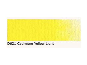 D 621 Cadmium Yellow Light  60 ml
