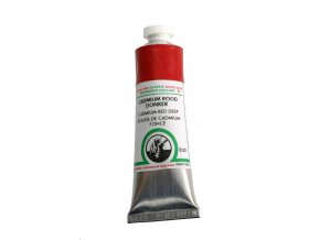 E23 Cadmium red deep 40 ml