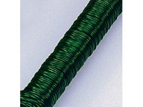 Drát  0,7mm /33m ,100g ,zelený  2224567