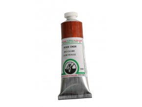 A62 Red Ochre 40 ml