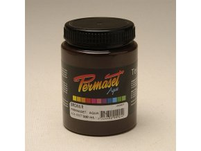 Permaset-standard 300ml hnědá R