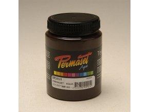 Permaset-standard 300ml tmavě hnědá