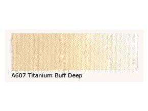 A 607 Titanium buff deep  60 ml
