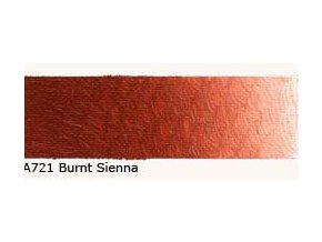 A 721 Burnt Sienna  60 ml