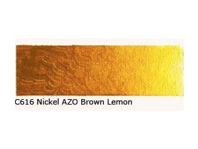 C 616 Nickel Azo Brown-Lemon 60 ml