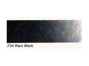 A 734 Mars Black  60 ml