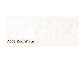 A 602 Zinc White  60 ml