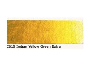 C 615 Indian Yellow-green extra 60 ml