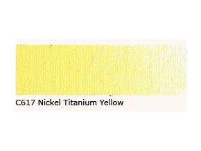 C 617 Nickel titanium yellow 60 ml