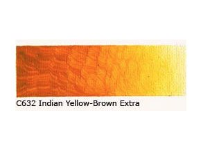 C 632 Indian yellow-brown extra  60 ml