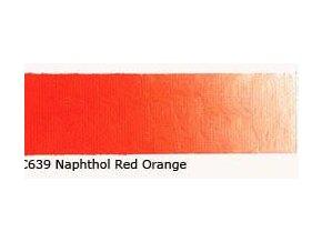 C 639 Naphthol red-orange 60 ml
