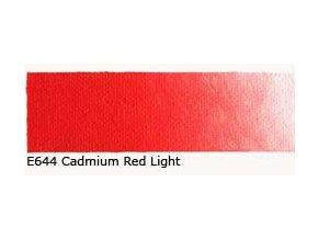 E 644 Cadmium red light 60 ml