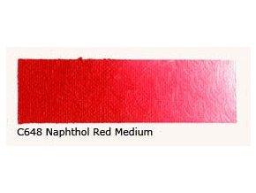 C 648 Naphthol red medium 60 ml