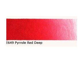 E 649 Pyrrole Red deep 60 ml