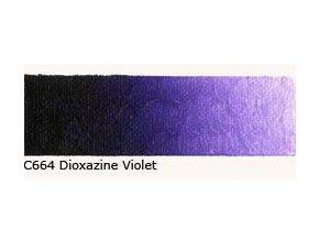 C 664 Dioxazine violet 60 ml