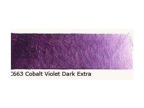 C 663 Cobalt violet dark extra 60 ml