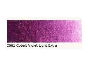 C 661 Cobalt violet light extra 60 ml