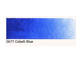 E 677 Cobalt blue 60 ml