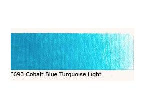 E 693 Cobalt blue turquoise light 60 ml