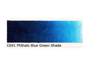 C 691 Naphthol blue green shade 60 ml