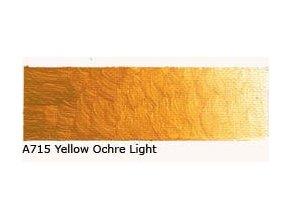 A 715 Yellow ochre light 60 ml