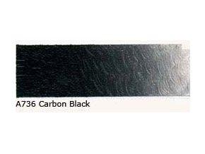 A 736 Carbon Black  60 ml