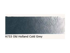 A 733 Old Holland cold grey  60 ml