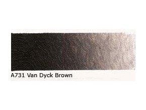 A 731 Van Dyke brown  60 ml