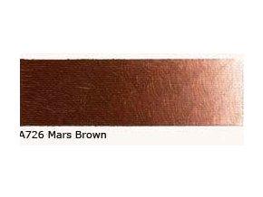 A 726 Mars brown  60 ml