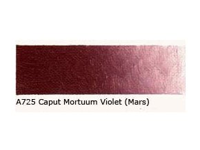 A 725 Caput mortuum violet (mars) 60 ml