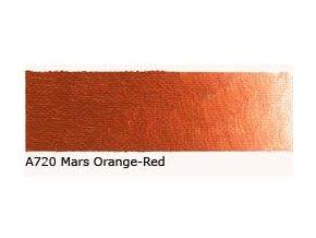 A 720 Mars orange-red 60 ml