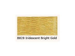 B 828 Iridescent bright gold 60 ml