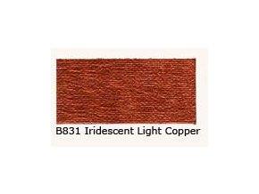 B 831 Iridescent light copper 60 ml