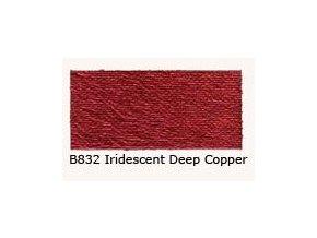 B 832 Iridescent deep copper 60 ml