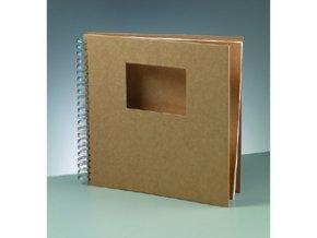 Album pro Scrapbooking s výsekem 1508602