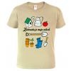 Tričko pro zahradníka 2