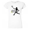 Dámské tenisové tričko