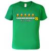 Tričko pro pivaře - originální dárek