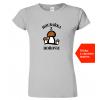 Dámské houbařské tričko 4