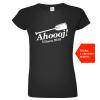 Dámské vodácké tričko Ahoooj 2