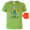 Dárek pro muže tričko2