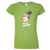 Tričko pro babičku