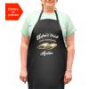Zástěra pro maminku (bez kapes) - Nejlepší štrúdl peče maminka