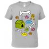 Dětské tričko s psím motivem 5