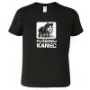 Vtipná trička - Myslivecké tričko
